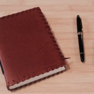 A luxury pen is the perfect complement for the journal you are giving!