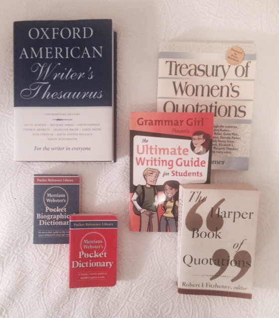 Gifts For Writers Readers 5th Day Of Pre Christmas